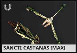 Sancti Castanas EN
