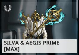 Silva & Aegis Prime EN