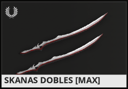 Skanas Dobles