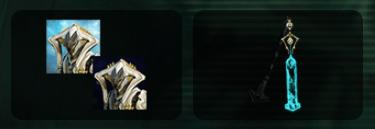 Sugatra Daman y Glifos Loki Prime