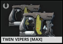 Twin Vipers EN