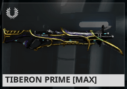 Tiberon Prime EN