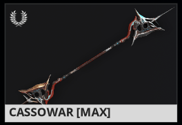Cassowar ES