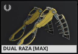 Dual Raza