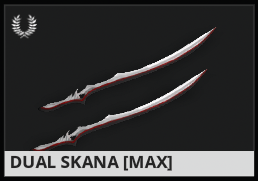 Dual Skana
