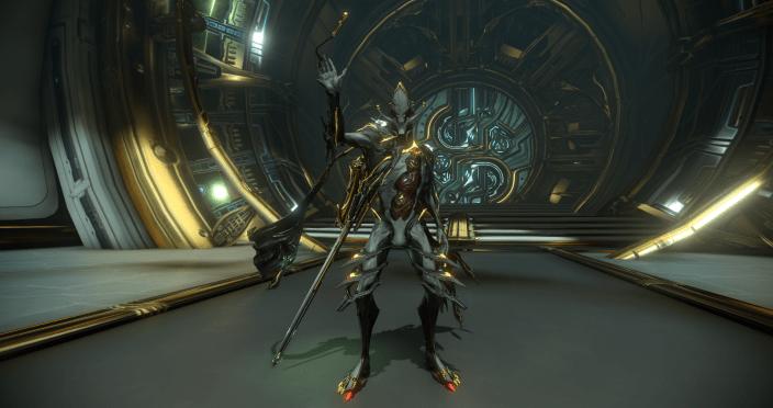 Nekros Prime Vault ES