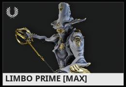 Limbo Prime ESs