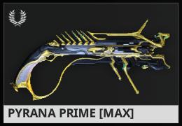 Pyrana Prime ES