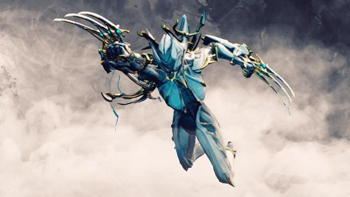 Prime Access Valkyr Prime