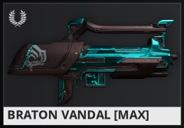 Braton Vandal