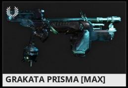 Grakata Prisma ES