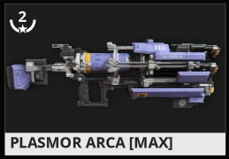 Plasmor Arca ES