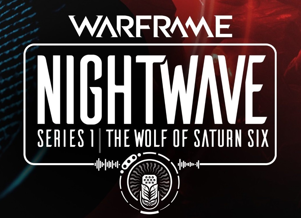 Warframe Nightwave Series 1 The wolf of saturn six