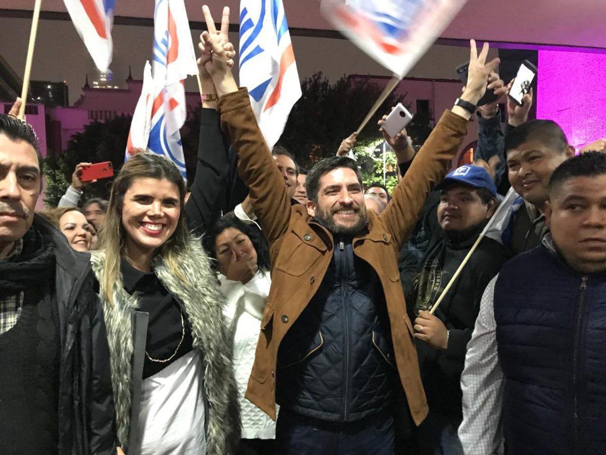 Tribunal quita triunfo al PRI en Monterrey; se lo regresa al PAN