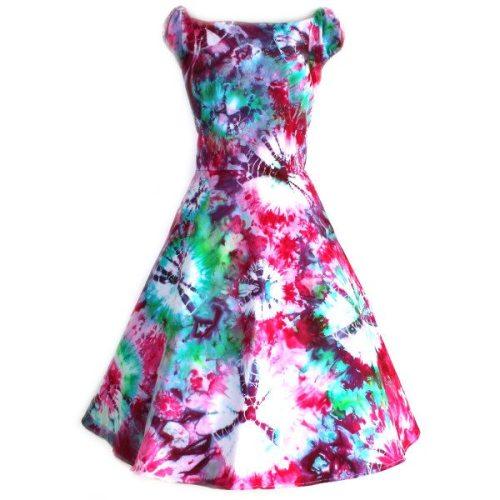 Dresses and Petticoats