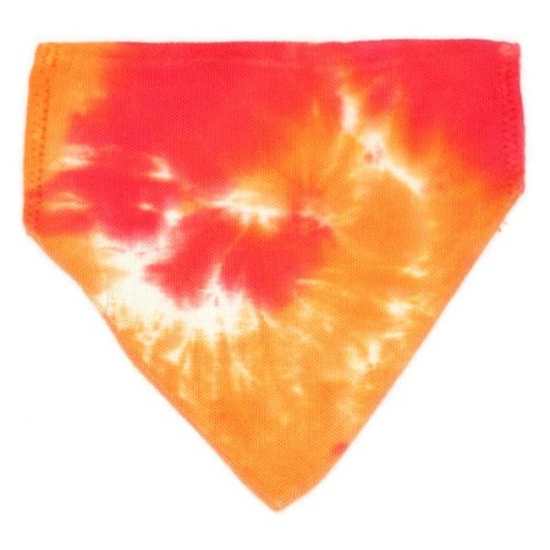 pet bandana - sunshine