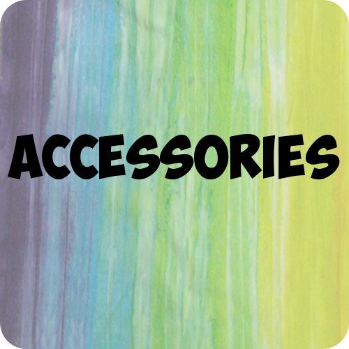 Custom Dyed Accessories