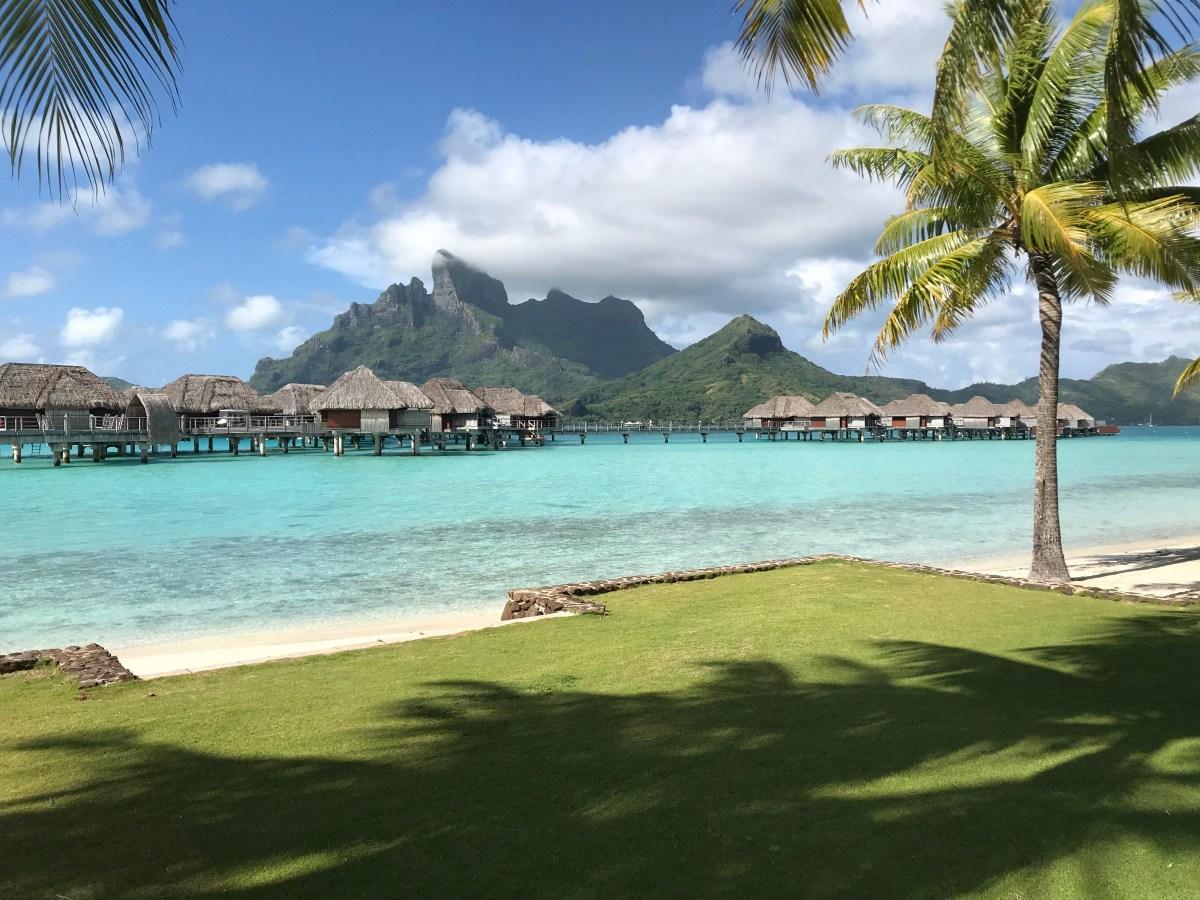 Bora Bora !