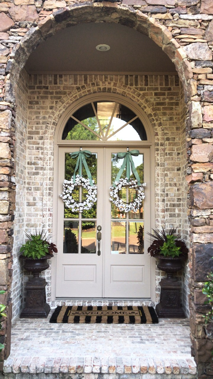 Add A Little Curb Appeal
