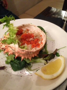 ベネチアのお勧めレストラン! 予約必須! 絶品ローカル料理がいただけるお勧めレストラン Osteria alle Testiereでランチ