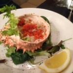 ベネチアのお勧めレストラン! 絶品ローカル料理がいただけるお勧めレストラン Osteria alle Testiereでランチ
