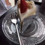 フランクフルトで日本風のケーキが食べれる日本人経営のカフェCaffe Martella
