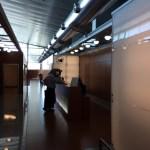 ポルト空港プライオリティパスで入れるラウンジは快適CIP Lounge