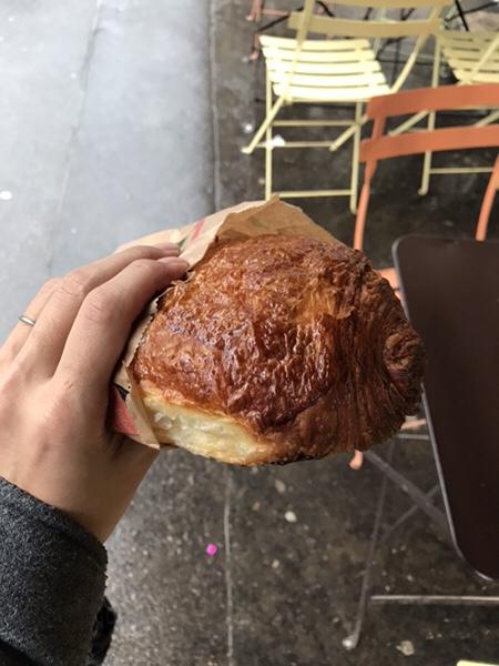 Blé Sucré! パリでパンオショコラを食べるなら迷わずここへ!世界のパン屋めぐり@パリ
