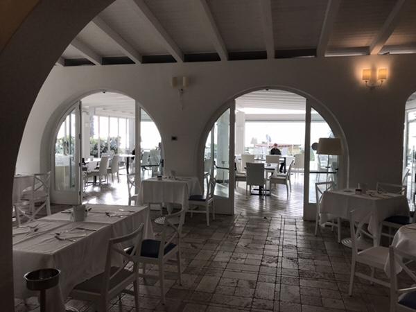 breakfast hotel mea lipari