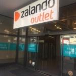フランクフルト中心地から10分でいけるアウトレット Zalando Outletへの行き方