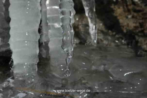toelzer wege sylvensteinsee eiszapfen 04