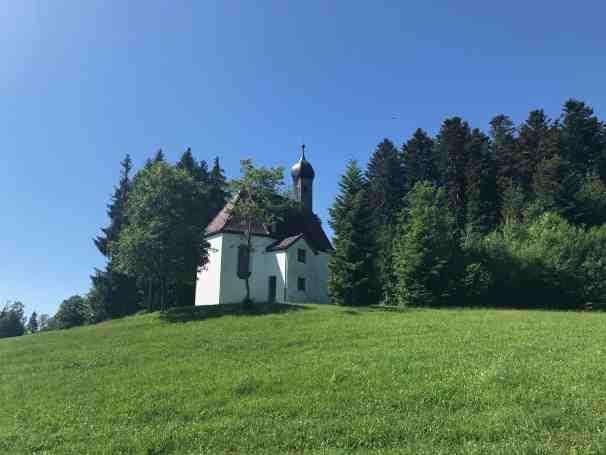 toelzer wege vitalwege leonhardikapelle wackersberg