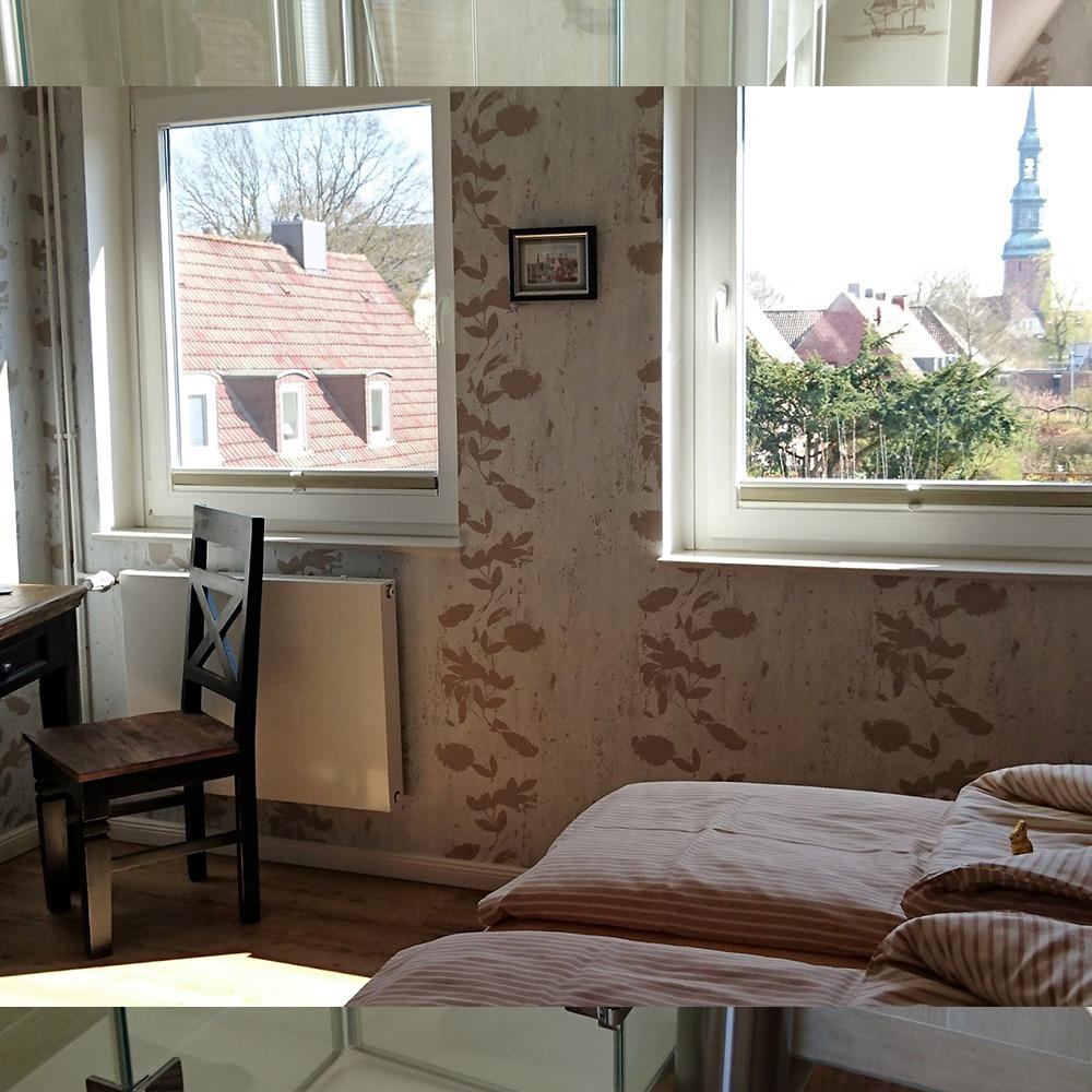 Tönnihuus - Nordseeurlaub In Einem Besonderen Haus