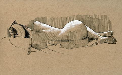 Γυμνό συν μοντέλα