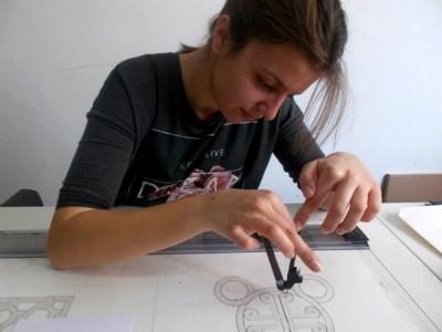 Βάλια Τάτση, Επιτυχούσα πανελλήνιες εξετάσεις 2014-2015 Αρχιτεκτονική Χανίων (Πολυτεχνείο Κρήτης)