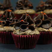 Old Men´s Cupcakes
