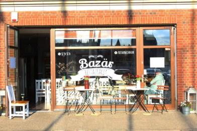 Restauracja Bazar