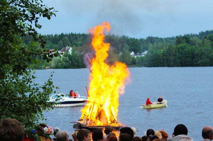 Juhannuskokko Tampere