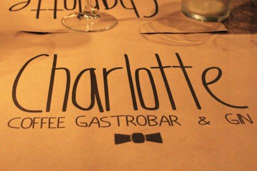 Restaurant Bar Charlotte Bilbao