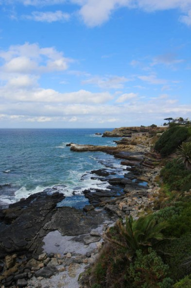 südafrika garden route hermanus