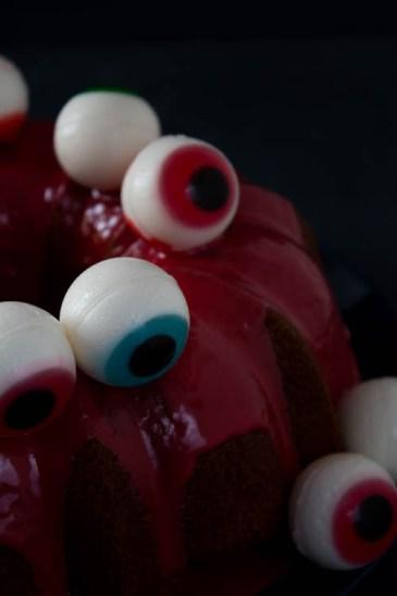 Halloween Kuchen-2687