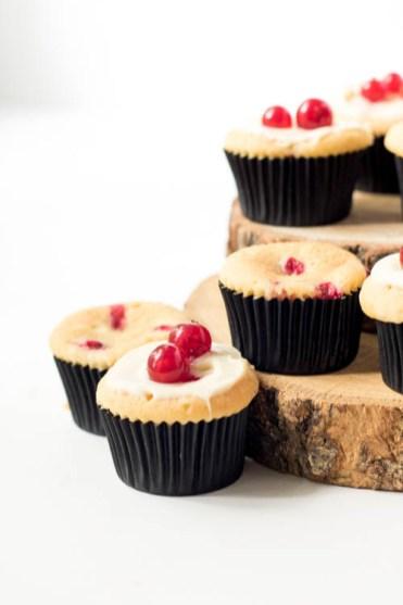 Rezept Johannisbeer Muffins