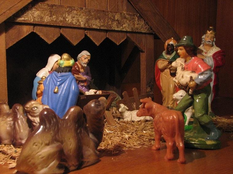 Nativity - Christmas Quiz