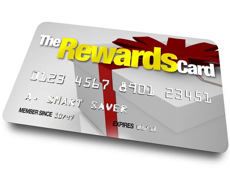 redeemed rewards