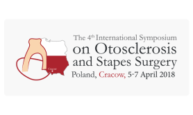 4th International Symposium on Otosclerosis and Stapes Surger