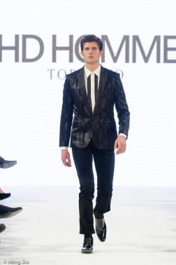 HD Homme