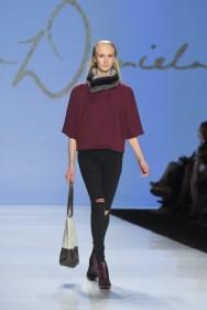 Select Runway - Candace Daniela