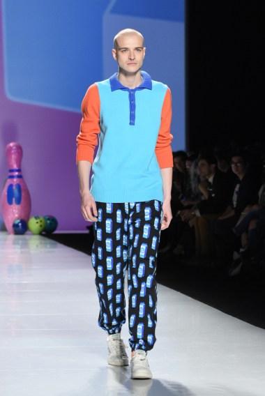 Hayley Elsaesser - Gutter Ball collection