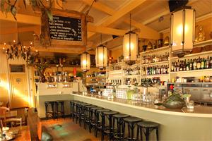 Cafe de Walvis