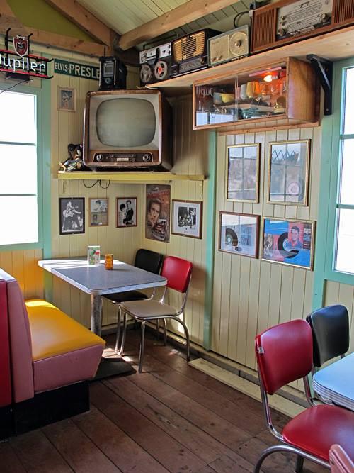 Hartbreak cafe